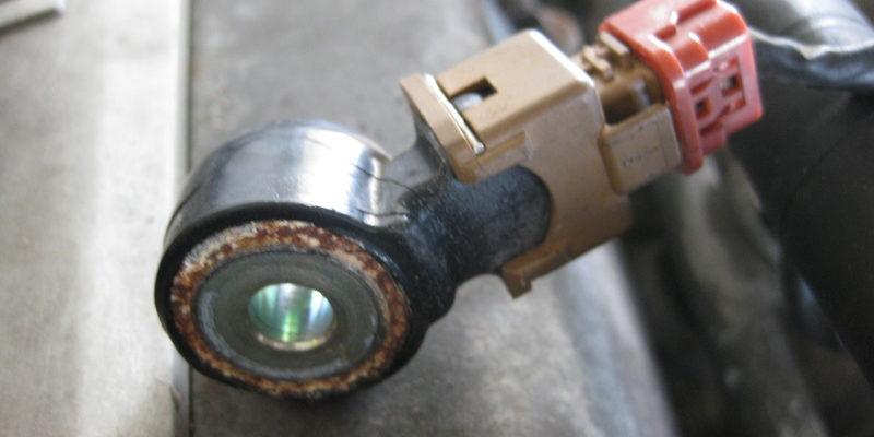 El Sensor De Detonacion My Blog